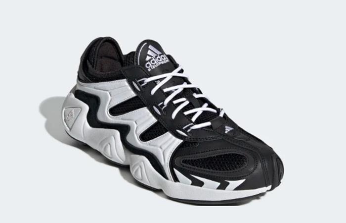 adidas FYW S-97 Black White G27986 03
