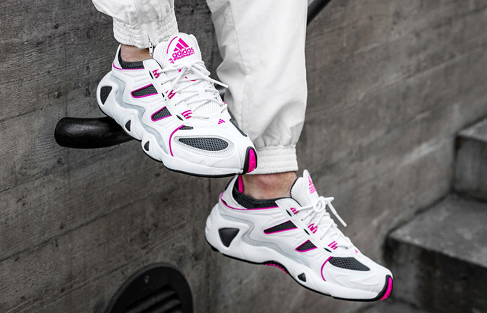 adidas FYW S-97 Pink G27987