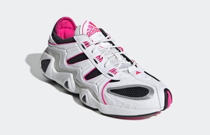 adidas FYW S-97 Pink White G27987 03