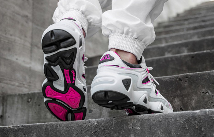 adidas FYW S-97 Pink White G27987