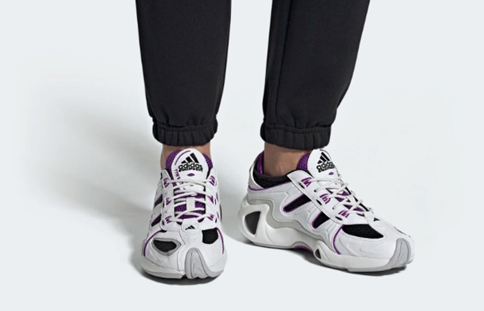 adidas FYW S-97 Purple White EF2043 02