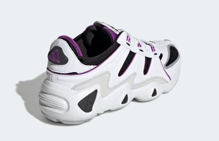 adidas FYW S-97 Purple White EF2043
