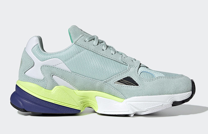 adidas Falcon Ice Mint CG6218 03