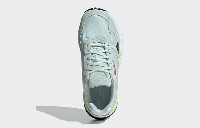 adidas Falcon Mint CG6218