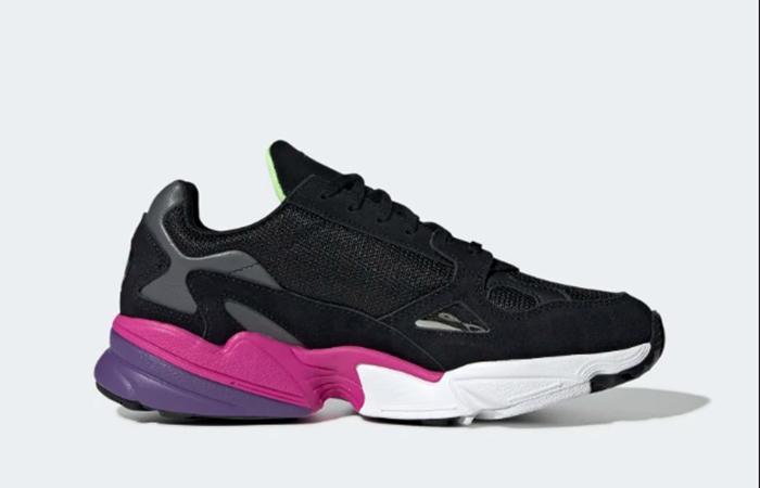 adidas Falcon Pink CG6219'