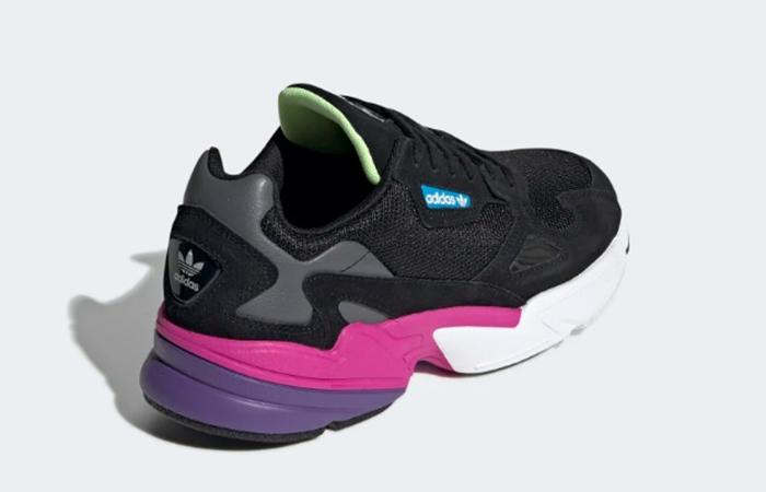 adidas Falcon Shock Pink CG6219 04
