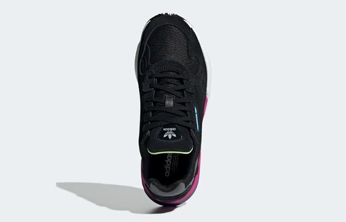 adidas Falcon Shock Pink CG6219