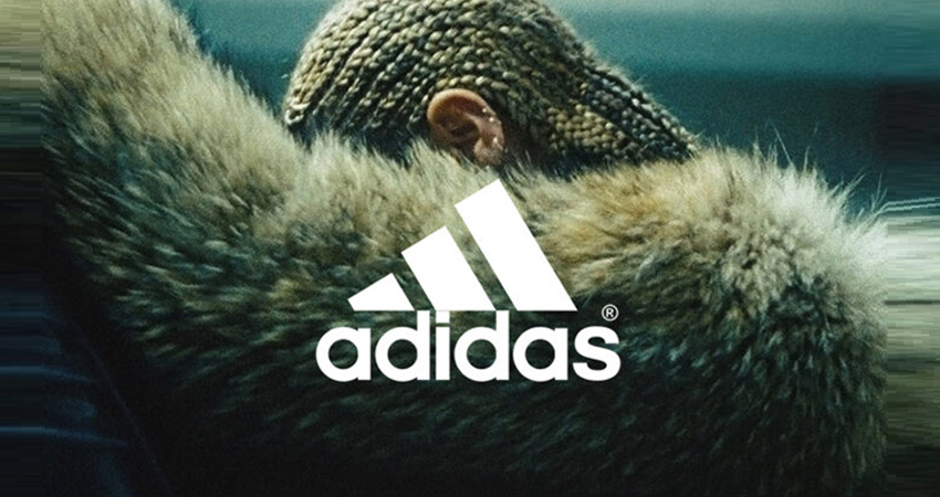 adidas Has Officially Signed With Beyoncé 01
