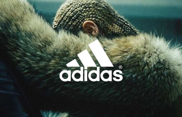 adidas Has Officially Signed With Beyoncé ft