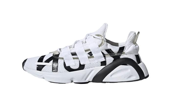 adidas LXCON White EG7537 01
