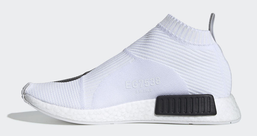adidas NMD CS1 Primeknit Is Coming With Two Black and White Swapped Look 04