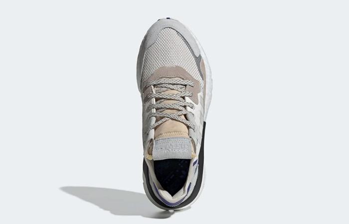 adidas Nite Jogger Blue F34124