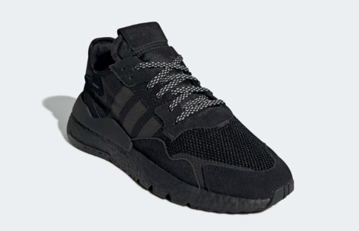 adidas Nite Jogger Core Black BD7954 03