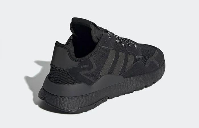adidas Nite Jogger Core Black BD7954
