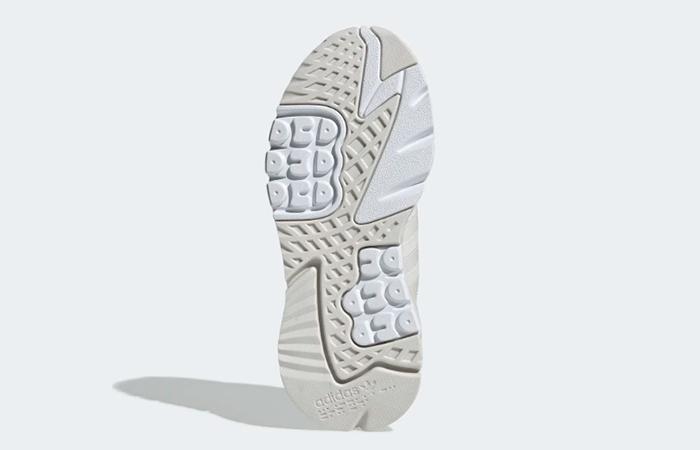 adidas Nite White Pink DA8666