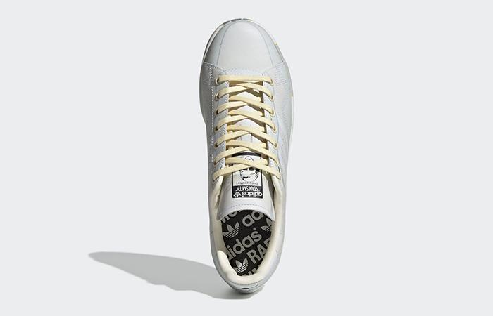 adidas Raf Simons Samba Stan EE7952