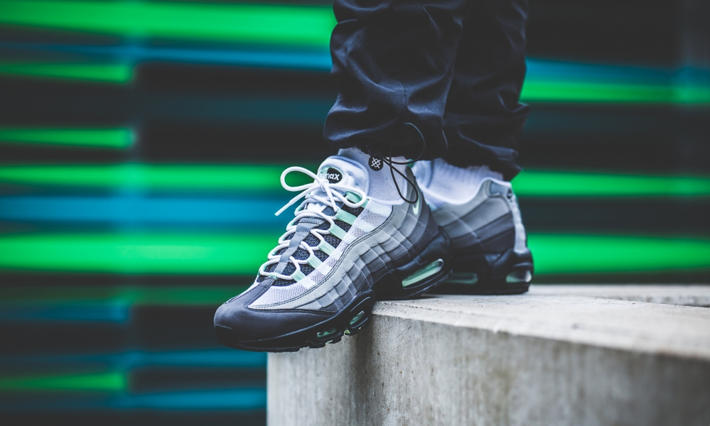 Nike Air Max 95 Fresh Mint CD7495-101