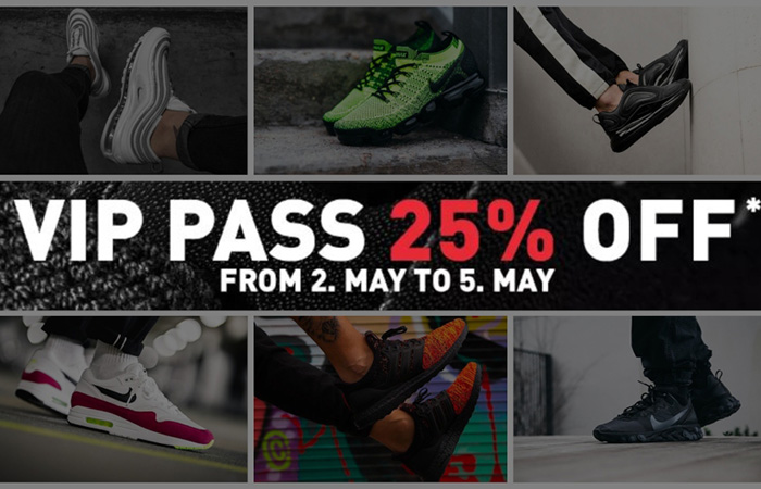10 Not To Miss Trainers On FootLocker VIP Sale ft