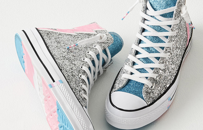 Converse Has Determined To Drop Converse Pride Collection 2019 Soon ft