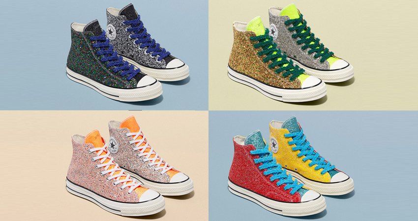 Converse \u0026 JW Anderson Returning With