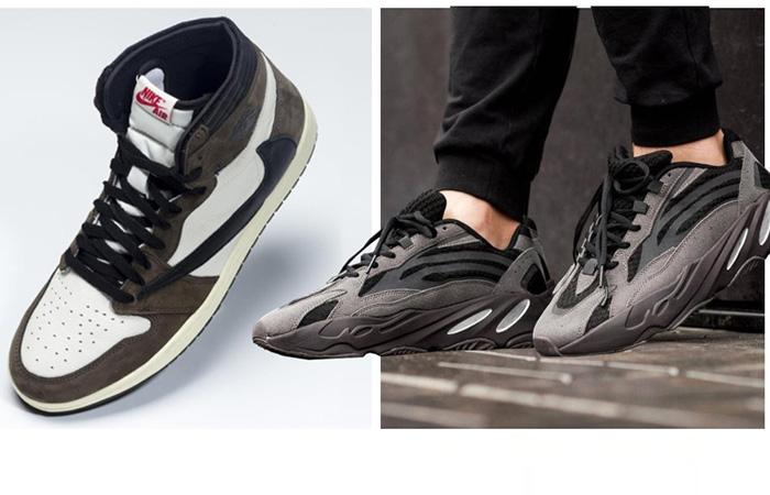Don't Miss To Check These 8 Trainers Dropping This Month ft