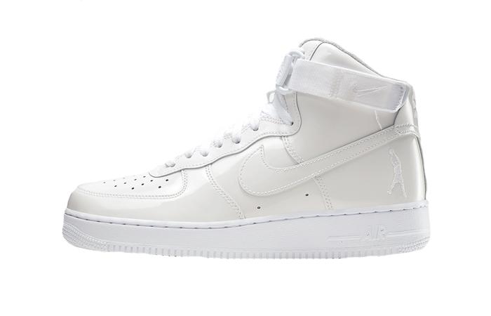Nike Air Force 1 High Retro QS 743546-107 01
