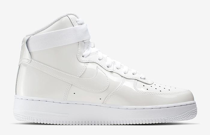 Nike Air Force 1 High Retro QS 743546-107 02