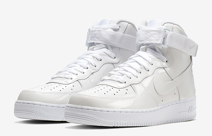 Nike Air Force 1 High Retro QS 743546-107 03