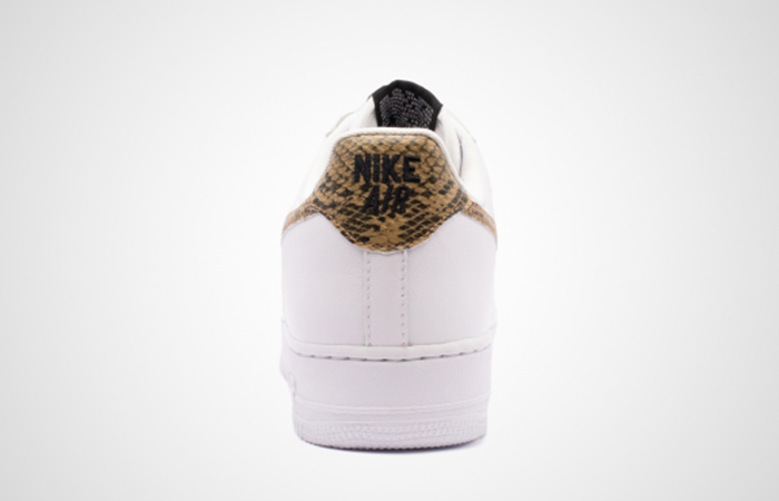 Nike Air Force 1 Low Premium QS AO1635-100