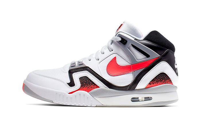 Nike Air Has Revealed The New Hot Lava Creation ft