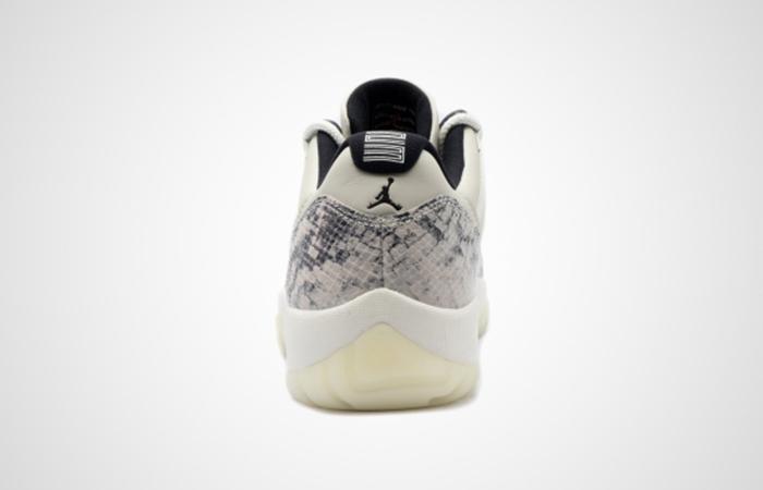 Nike Air Jordan 11 Retro Low Snakeskin Light Bone CD6846-002