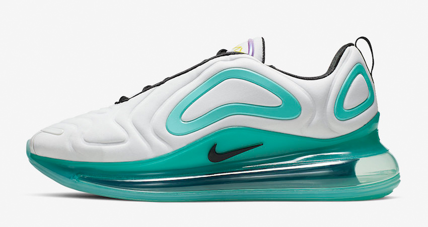 Nike Air Max 720 Is Returning With White Mint Combination 02