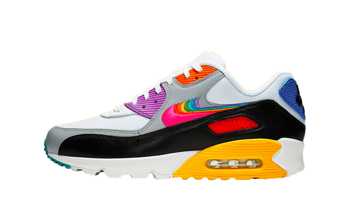 Nike Air Max 90 Be True CJ5482-100 01