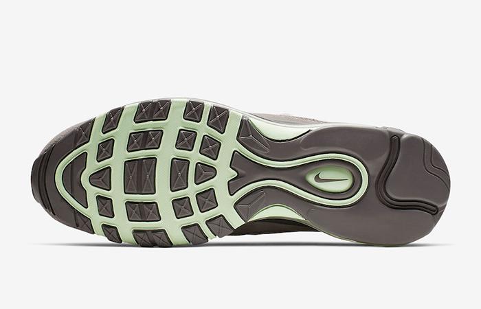 Nike Air Max 98 Grey 640744-011