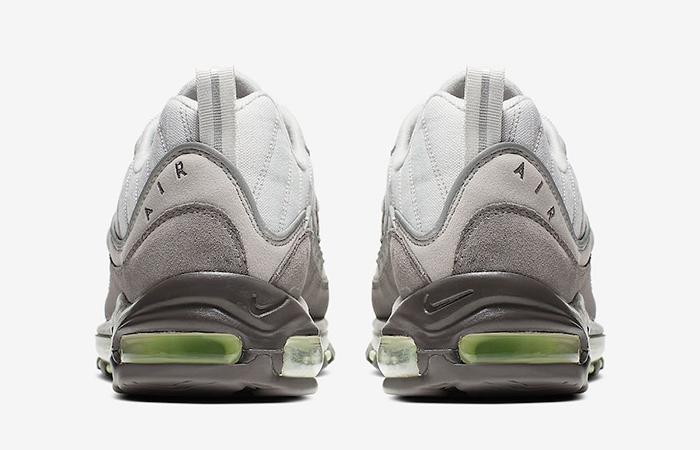 Nike Air Max 98 Vast 640744-011
