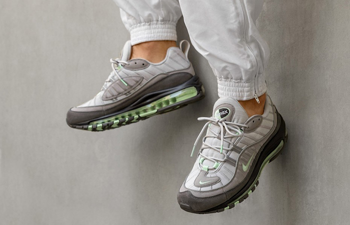 Nike Air Max 98 Vast Grey 640744-011 02