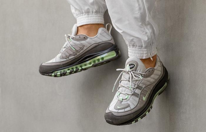 Nike Air Max 98 Vast Grey 640744-011 02