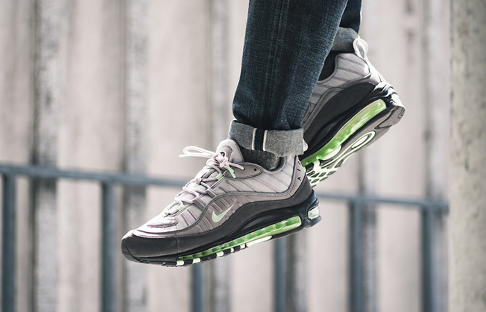 Nike Air Max 98 Vast Grey 640744-011 03