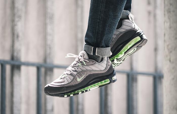 Nike Air Max 98 Vast Grey 640744-011 03