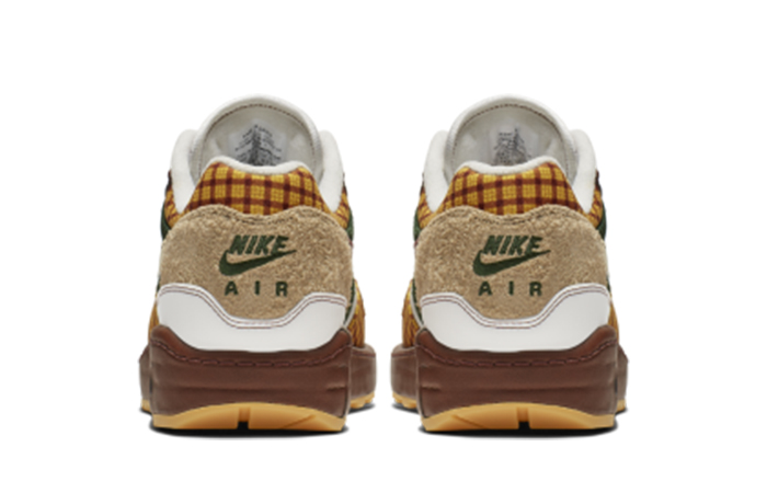 Nike Air Max Missing Link CK6643-100
