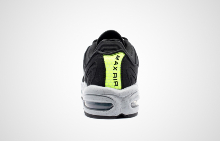 Nike Air Max Tailwind Black BV1357-002