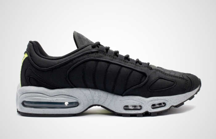 Nike Air Max Tailwind IV Black BV1357-002