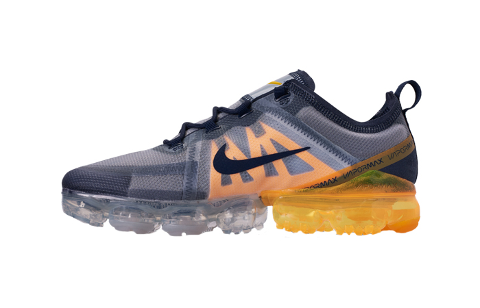 Nike Air Vapormax Trainer Release Dates Fastsole
