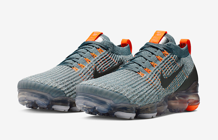 outlet store 75d41 772f8 Nike Air VaporMax Flyknit 3 Grey AJ6900-003