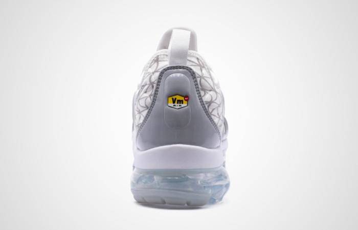 Nike Air VaporMax Silver 924453-106