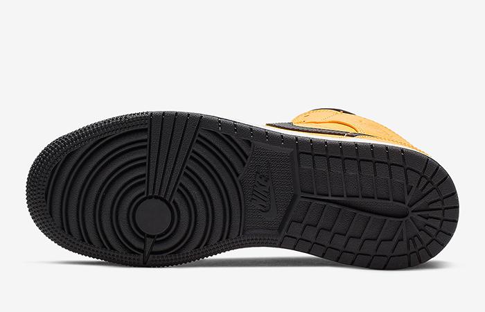 Nike Jordan 1 Mid 554724-700