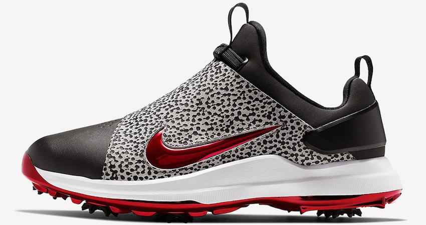 """Nike Jordan Reveals The New """"Safari Bred"""" Pack 05"""