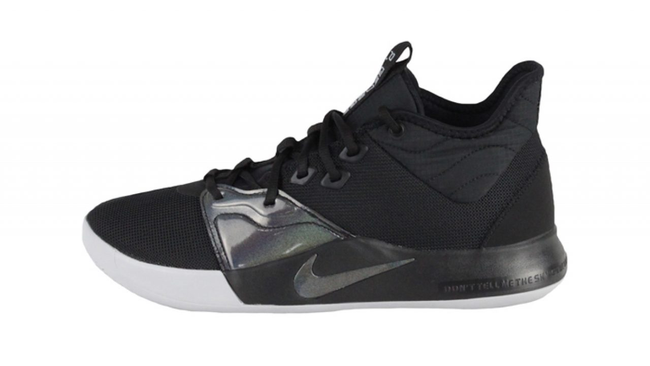 3bad553f81fb Nike PG 3 Black AO2608-003 – Fastsole