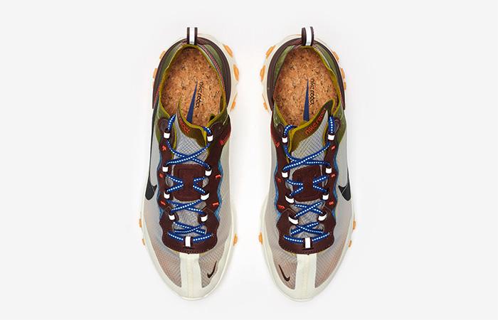 Nike React 87 Moss AQ1090-300