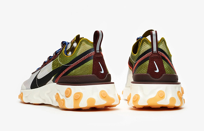 Nike React Element AQ1090-300